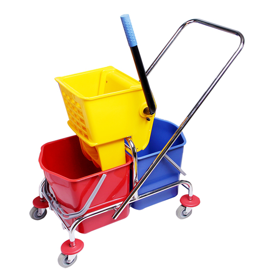 Cleaning Carts And Tools Floor Cleaning Trolley And Tools